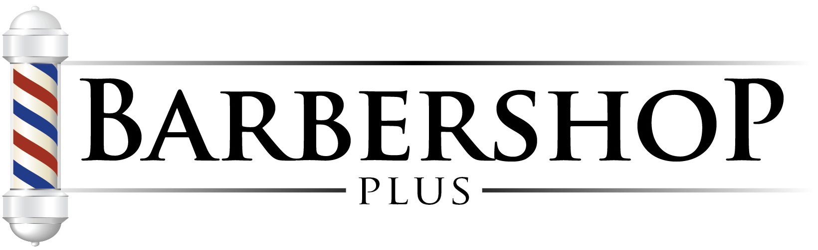BarberShop Plus Logo